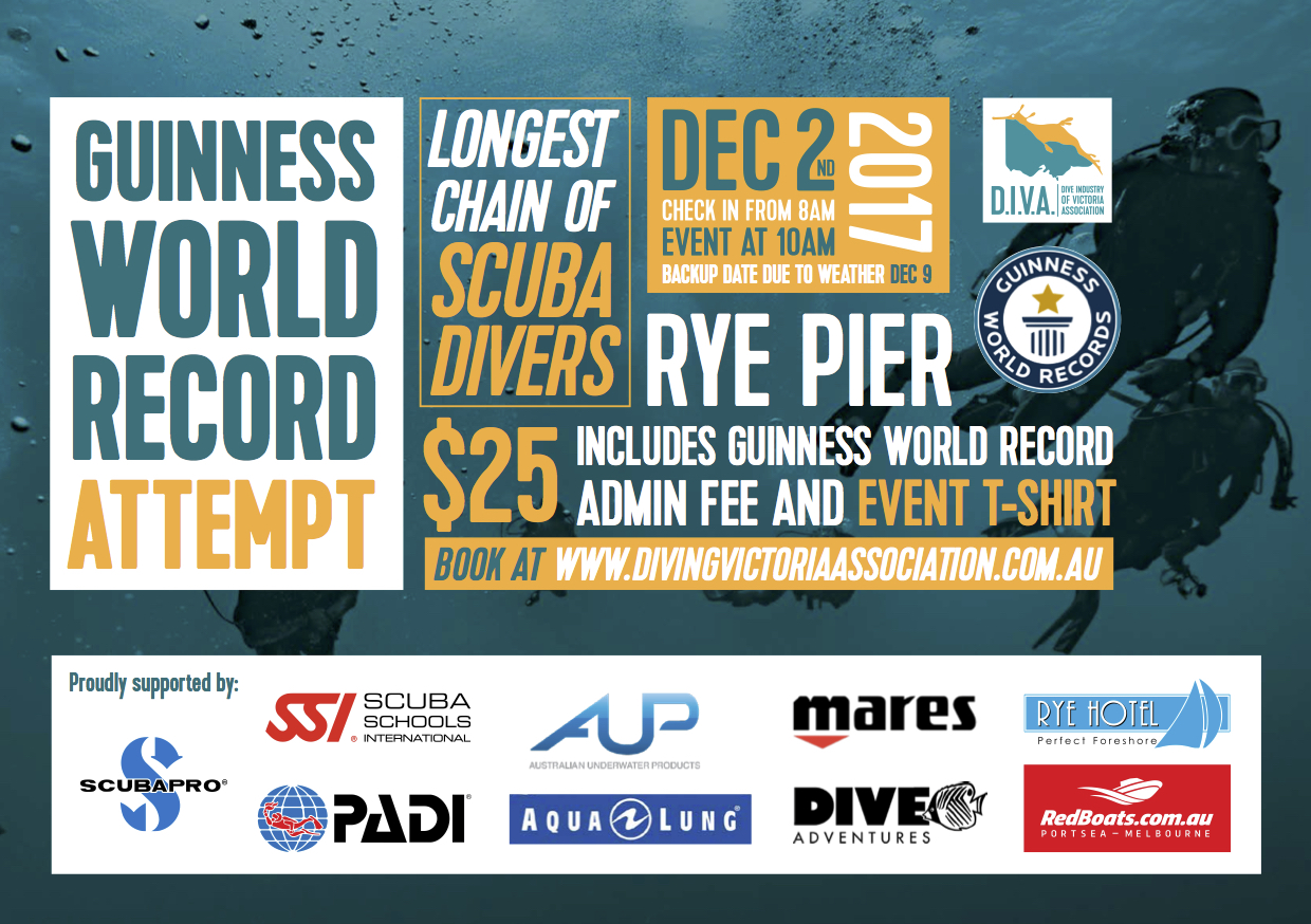 Guinness World Record Attempt 2017